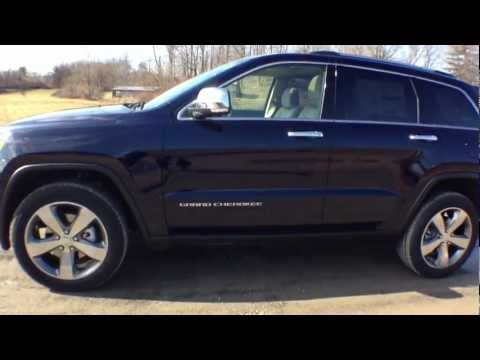 2014 Jeep Grand Cherokee Limited - Ruge's CDJ