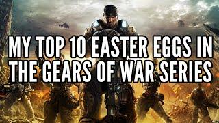 getlinkyoutube.com-My Top 10 Easter Eggs In The Gears Of War Series