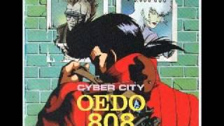 Cyber City Oedo 808 ORIGINAL closing credits theme music