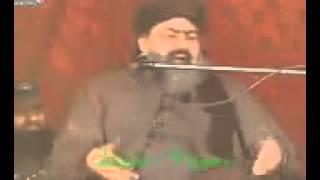 اہلسنت بریلوی سپاہ صحابہؓ کی قربانیوں کا Molana Haq Nawaz Jhangvi Shaheed Rta جھنگوی شہیدؒ فی   YouT