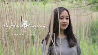 getlinkyoutube.com-Tanah Air - Angklung Hamburg Orchestra ft. Gita & Paulus