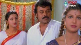 getlinkyoutube.com-Chiranjeevi first night with Rachana..searching for Rambha in dark.
