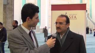 Önce Namaz Projesi Finali Katılımcısı Mustafa CANTÜRK