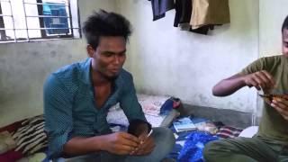 getlinkyoutube.com-ফাকা বাসাই এ কি করছে চেলে মে্যে মিলে...।bangla short film