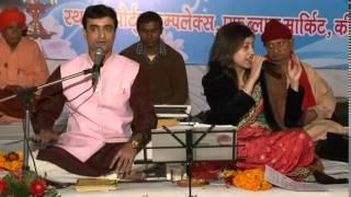 getlinkyoutube.com-Karle Prabhu Se Pyar (Maharishi Dayanand Saraswati 191th Janamutsav)