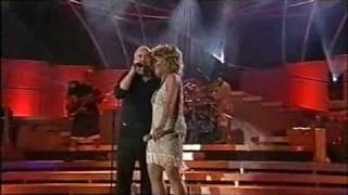 getlinkyoutube.com-Eros Ramazzotti & Tina Turner - Cose della vita live