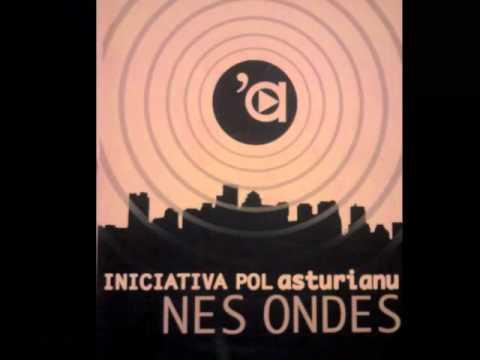 Iniciativa pol Asturianu nes ondes-Primer programa