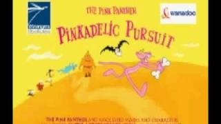 getlinkyoutube.com-Pink Panther: Pinkadelic Pursuit Intro Playstation One