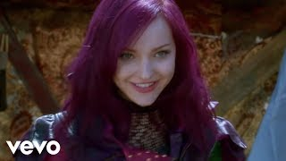 "getlinkyoutube.com-Descendants Cast - Rotten to the Core (From ""Descendants"")"