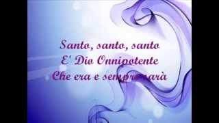 getlinkyoutube.com-Tu Sei Degno (Revelation Song) - Base Musicale con Testo