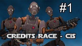 getlinkyoutube.com-Star Wars: Battlefront 2 - Galactic Conquest - S7E1 - Revenge - Credit Race CIS