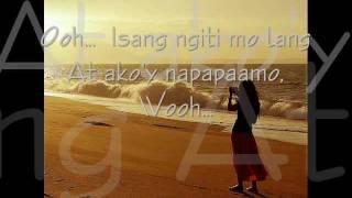 Di Na Natuto Gary Valenciano  w/ Lyrics