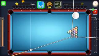 getlinkyoutube.com-8 Ball Pool v3.8.5 Powers Hack + Unlimited Guidelines