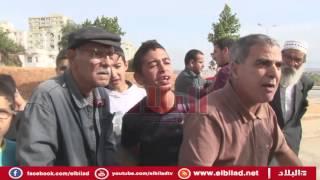 getlinkyoutube.com-حصريا.. كاميرا البلاد تنقل على المباشر حرب شوارع بجسر قسنطينة في الجزائر العاصمة