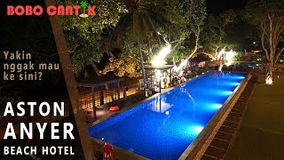 Aston Anyer Beach Hotel Video