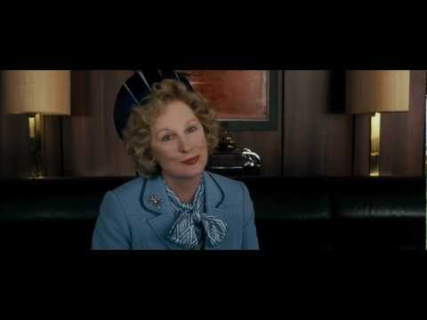 The Iron Lady | trailer #1 US (2012)