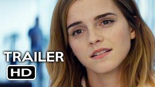 getlinkyoutube.com-The Circle Official Trailer #1 (2017) Emma Watson, Tom Hanks Sci-Fi Movie HD