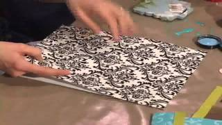 getlinkyoutube.com-No Sew Purse