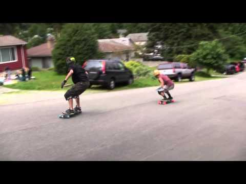 MUKTown Slide Jam