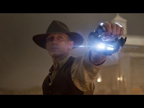 Cowboys &#038; Aliens &#8211; Quyt chin ngi ngoi hnh tinh