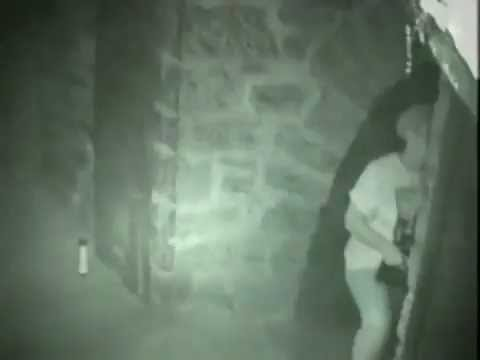 The Best Ghost Cases Ever Caught On Tape Part 4