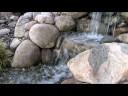 Pondless Waterfalls, Ponds & Koi