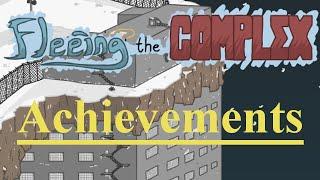 getlinkyoutube.com-Fleeing the Complex Achievements Walkthrough