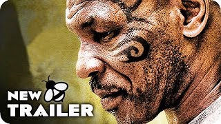 KICKBOXER 2 RETALIATION Trailer (2017) Jean-Claude Van Damme, Mike Tyson Action Movie