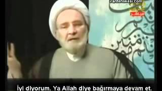Şii Ayetullah Ali Kurani