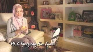 getlinkyoutube.com-Makeup Tutorial by Zaskia Sungkar : Ramadan Look
