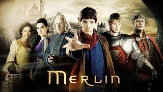 Merlin Season 2 Episode 1 The Curse Of Cornelius Sigan Review