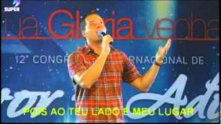 André Valadão - Abraça-me