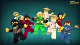 getlinkyoutube.com-LEGO Ninjago - All Intros - 2011 - 2016