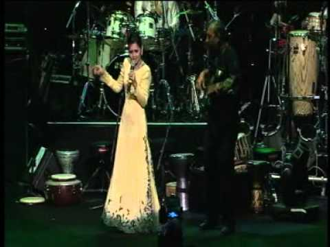 Dato' Siti Nurhaliza Konsert Royal Albert Hall London 2005 Part 2
