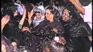 عرس موريتاني - سدوم و ديمي الجزء RGIBAT 2006.  6