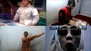 getlinkyoutube.com-Lucu, ngakak, kreatif DJ Horor parodi Versus Dj Paling Gokil sedunia