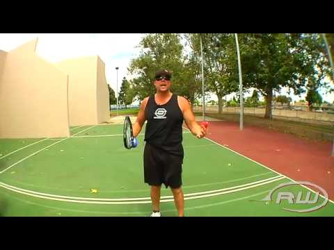 Racquetball Warehouse | Differences in Indoor vs. Outdoor