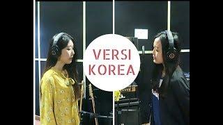 Armada   Asal Kau Bahagia Versi Korea & Indonesia
