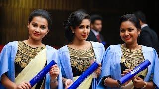 Sri Lankan Aviation College Graduation 2016