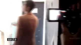 Film Skorpion iza kamere