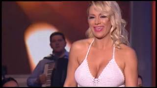 getlinkyoutube.com-Selma Bajrami - Zverka  - HH - (TV Grand 09.06.2016.)