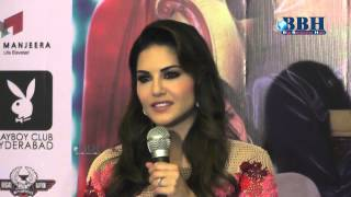 Sunny Leone was Acting Kuch Kuch Locha Hai is a sex Comedy Movie