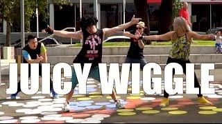 getlinkyoutube.com-JUICY WIGGLE - Redfoo Dance Choreography | Jayden Rodrigues NeWest