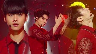 getlinkyoutube.com-《SEXY》 VIXX (빅스) - Fantasy @인기가요 Inkigayo 20160911