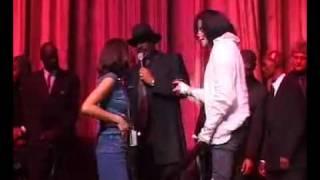 شوفو تواضع مايكل جاكسون Michael Jackson