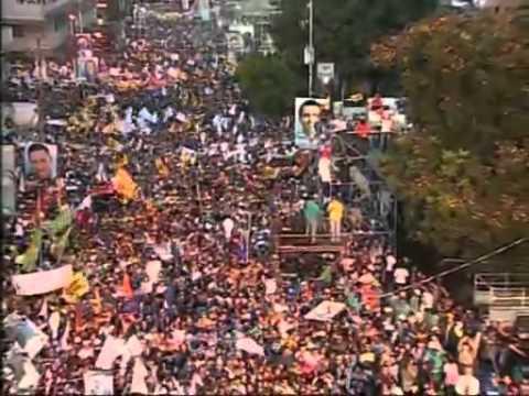 Capriles Radonski: