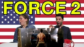 Fomo Daily Reacts To 'Force 2' Trailer