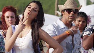 getlinkyoutube.com-Hello Rock Star Full Song || 1 Nenokkadine Tamil Movie Video Songs || Mahesh Babu, Kriti Sanon, DSP