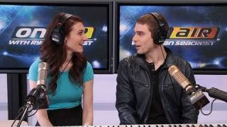 Karmin - Look At Me Cover (Chris Brown) | Performance | On Air With Ryan Seacrest
