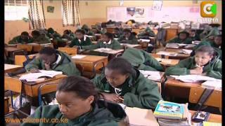 Kagwe Girls Student Dies In School